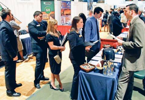 Career Fairs – LUCareerServices To Go