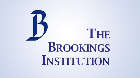 NGO Spotlight: The Brookings Institution