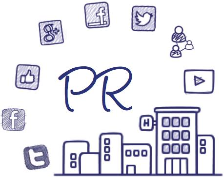 Social Media PR as a Profession