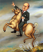 schumpeter
