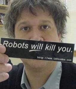 RobotVictim