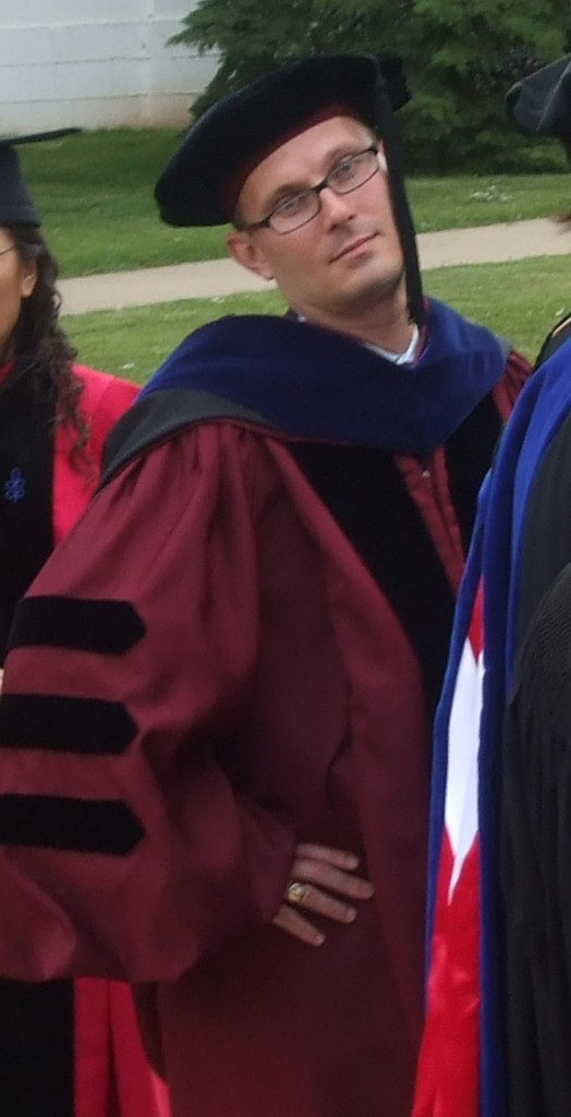 About those Gowns – Lawrence Economics Blog