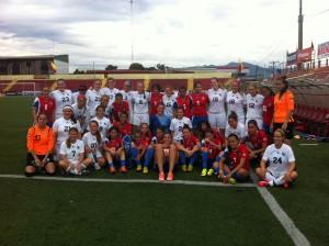 Costa Rica U-20 game 012