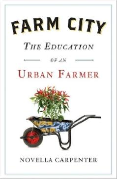 Farm City Book