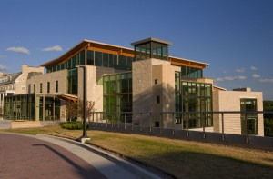 Lawrence University Warch CampusCenter
