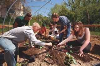 October 2010 – Lawrence University News