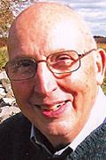 Dr Douglas Powell