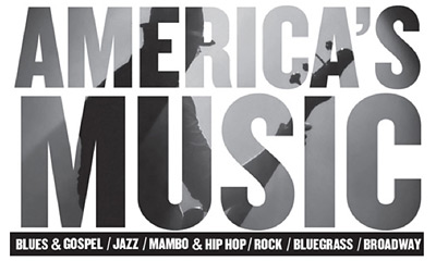an introduction to the history of the american music The history of american modern dance introduction  project's producer, the brooklyn academy of music (bam), has a long history of presenting and.