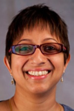 Lavanya Proctor, assistant professor of anthropology