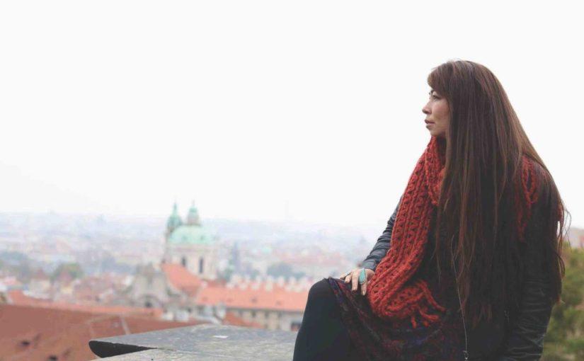 Portrait of Matika Wilbur