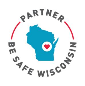Partner of Be Safe Wisconsin