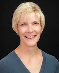 Kathy Privatt