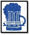 viking happy hour logo