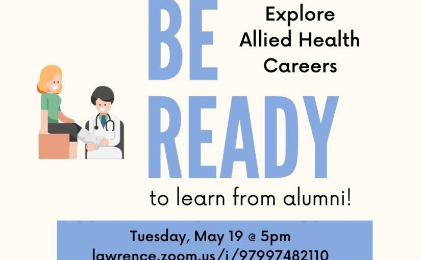 Explore Allied Health Careers