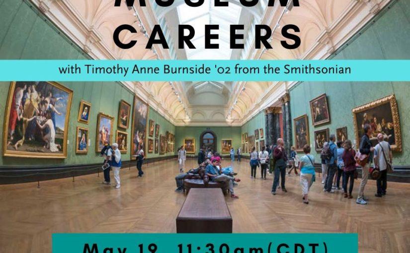 Museum Careers