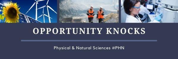 Opportunity Knocks from the Career Center – Delaware State Parks Internship Program