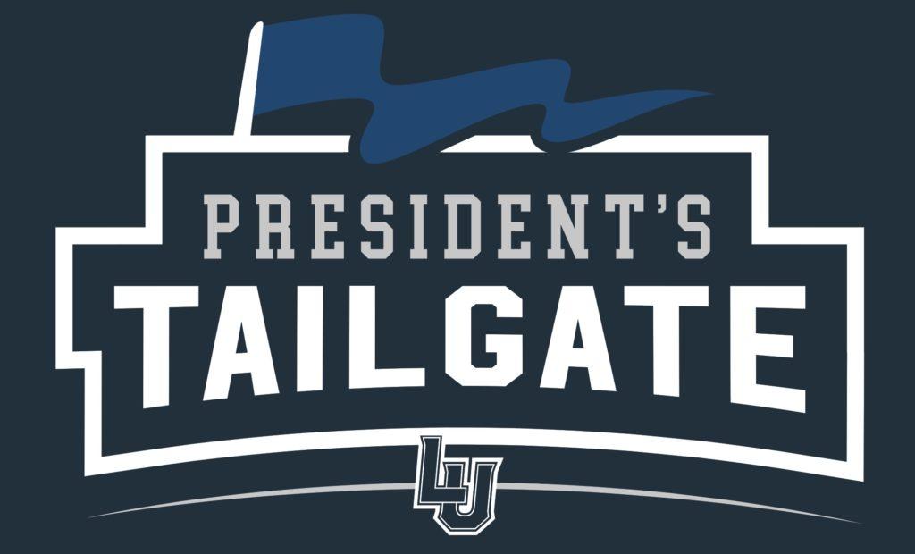 President's Tailgate logo