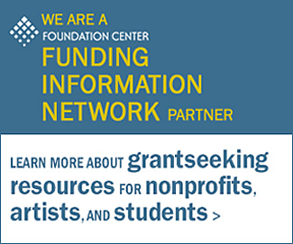 A logo of the Funding Information Network