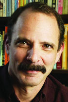 A Head shot of Lawrence University history professor Paul Cohen.