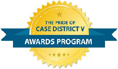 CASE-Pride_award-logo