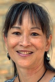 headshot of Rev. Linda Morgan-Clement