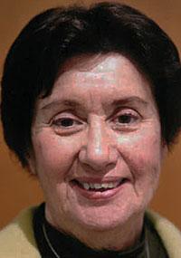Dr. Anne Lanier
