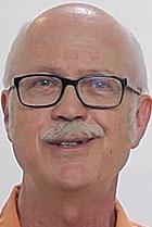 Howard Niblock