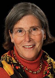 Susan Stillman Kane