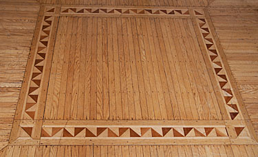 inland floor detail
