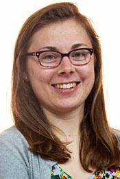 Laura Van Asten