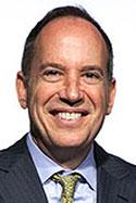 President Mark Burstein