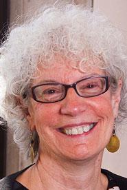 Historian Judy Katulas