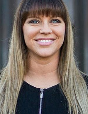 Brenda Tracy