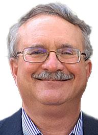 Jerry Zabronsky