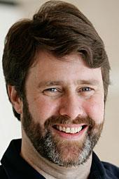 Professor Mark Jenike