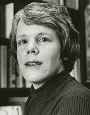 Anne Jacobson Schutte