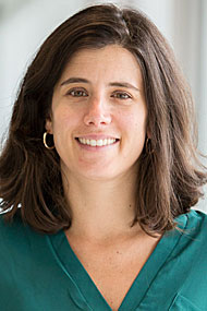 Carolyn Sattin-Bajaj