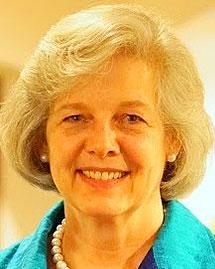 Nancy Hendry