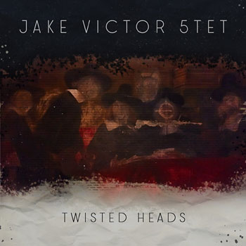 """Twisted Heads"" album cover"