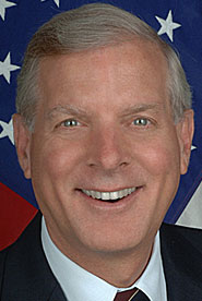 Ambassador Christopher Murray