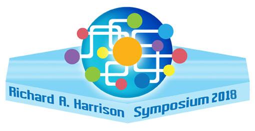 2018 Harrison Symposium Logo