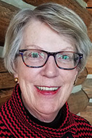 Linda Laarman