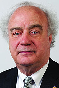 Tom Kayser