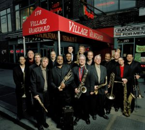 Vanguard Jazz Orchestra