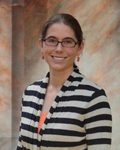 Portrait of Alyssa Hakes