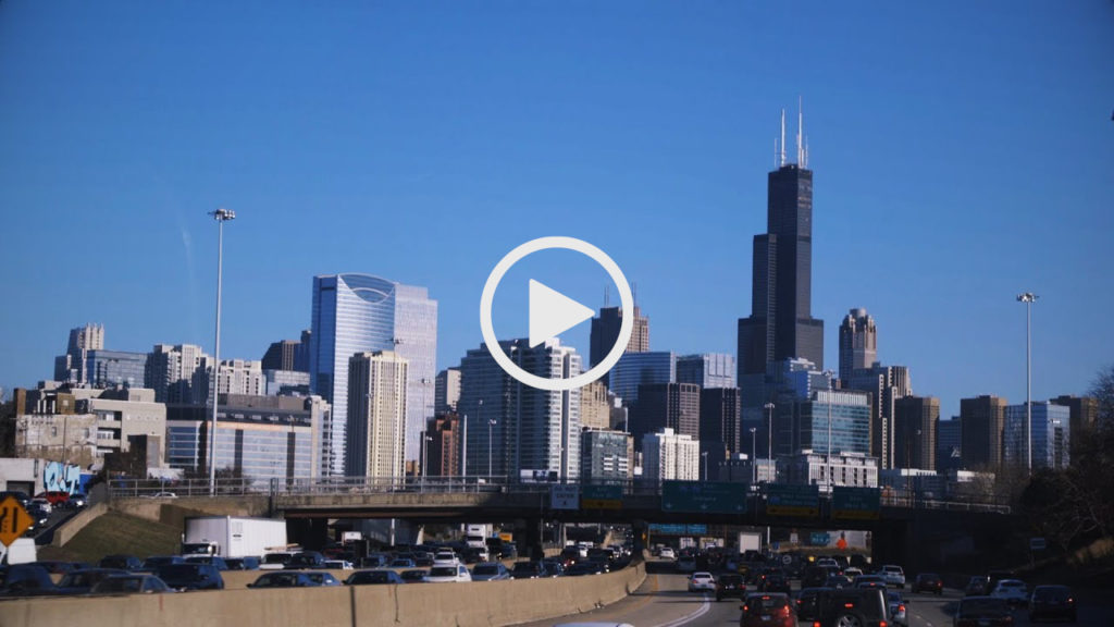 Link to video of Presto visit to Chicago in 2018.