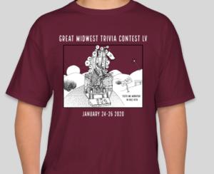 GMTC55 Shirt